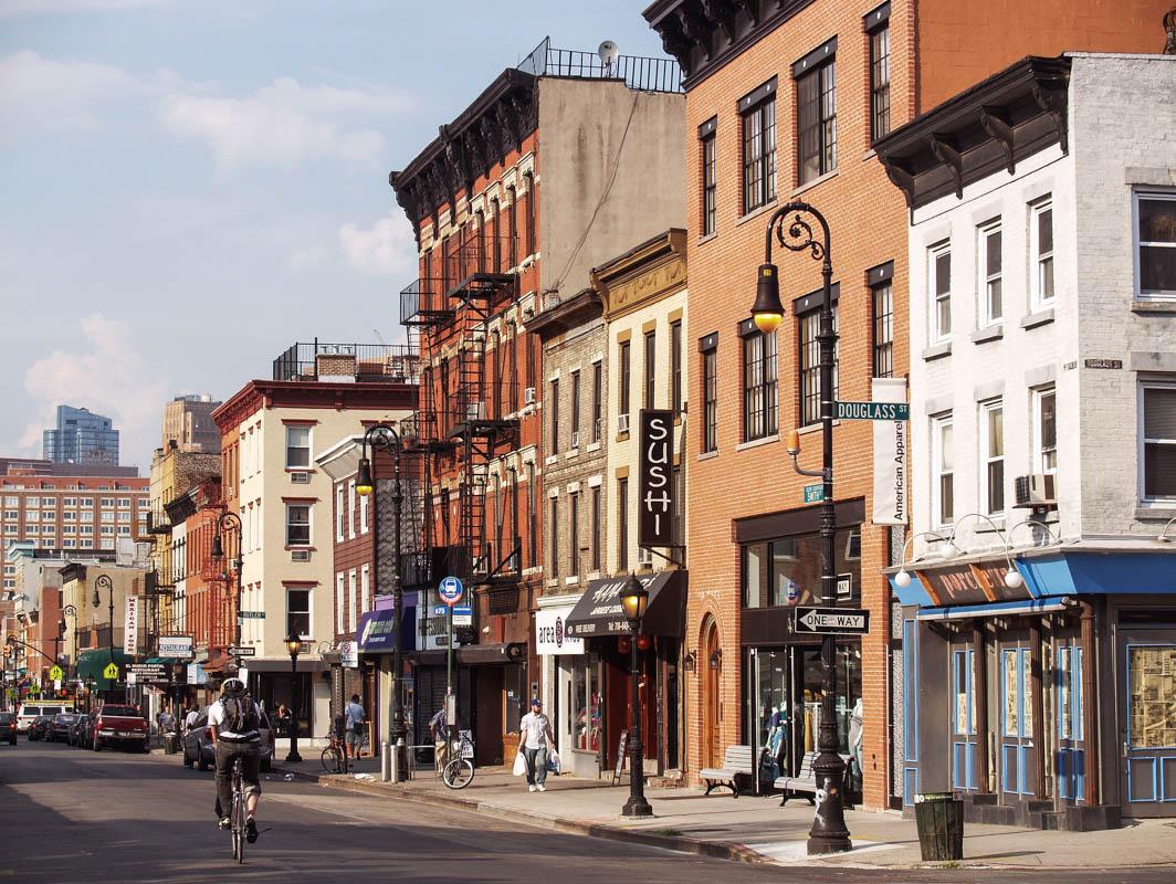 Bococa Brooklyn New York Hoods